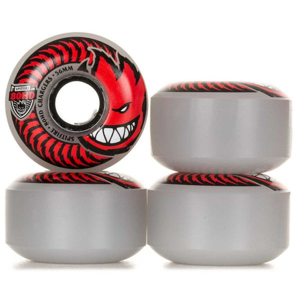 56mm 80HD Spitfire Wheels Chargers Classic