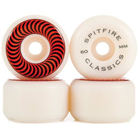 60mm 99a Spitfire Wheels Classic