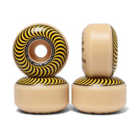 55mm 99a Spitfire Wheels Formula Four Classic