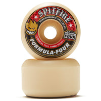 54mm 101a Spitfire Wheels Formula Four Conical Full