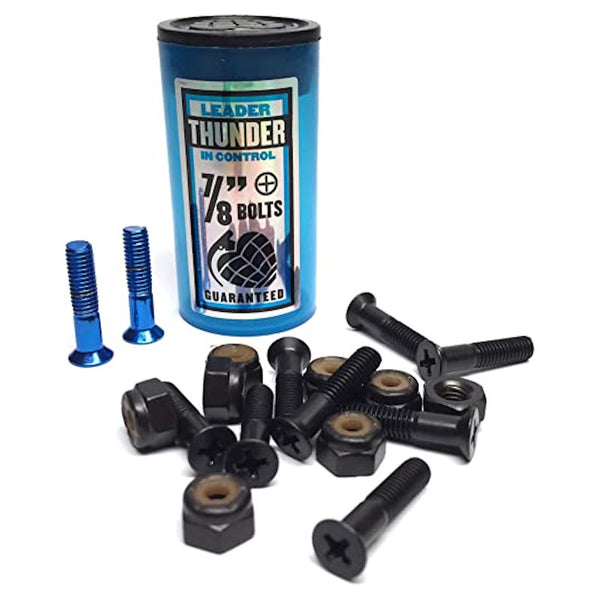 Thunder Bolts 7/8 Inch Phillips Bolts
