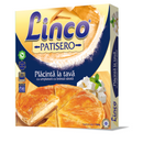 Linco Patisero pie tray with salted cheese filling 800g