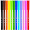 Carioca Maped colorpeps 12/ set Ocean Pulse