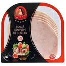 Sissi Ham with sliced ​​turkey breast 170g