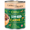 Chili without meat Caprices and Delights 400g