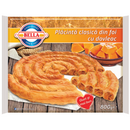 Bella pie with pumpkin filling 800g