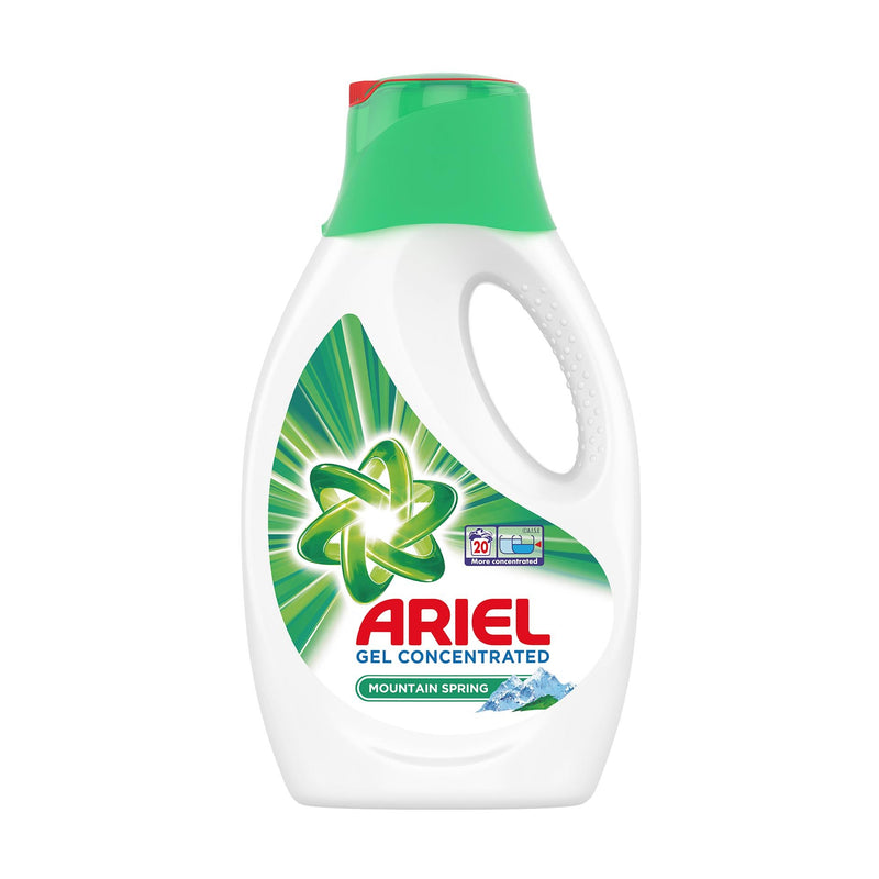 Ariel automat lichid Mountain Spring 1.1L