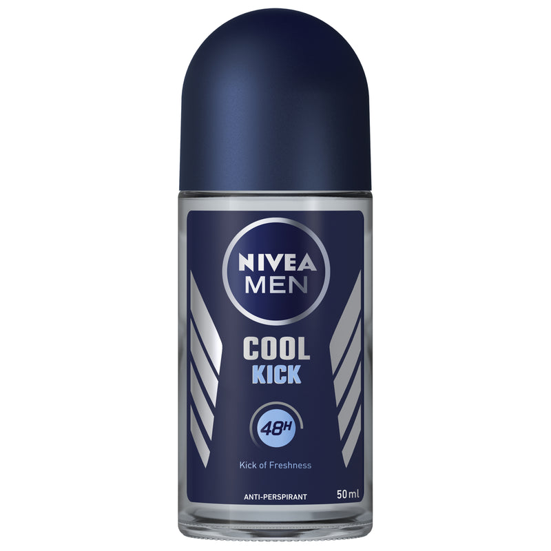 Deodorant roll-on NIVEA MEN Cool Kick 50ml
