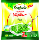 Bonduelle Steam pea green beans 400g