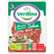 Verdino smoked vegetable salami slices 80g