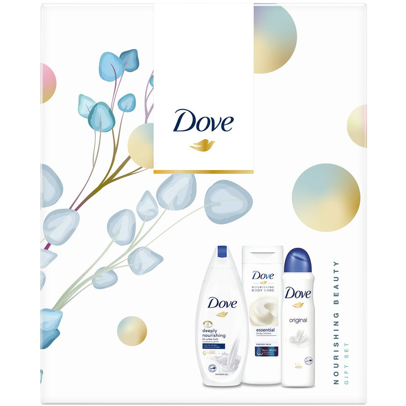 Set cadou Dove Nourishing Beauty Collection