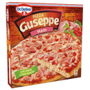 Guseppe pizza with ham 410g