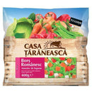 Casa Taraneasca Mixture of vegetables for Romanian borscht 400g