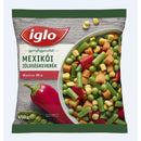 Iglo mexican mixture 450g