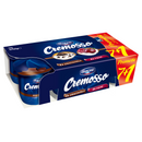 Cremosso yogurt with cherries and stracciatella 8x125g promotional package
