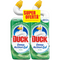 Duck Deep Action Gel Duopack bor