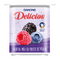 Delicious Danone Yogurt with berries 2% fat 125g