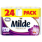Milde Strong & Soft - Relax Purple hartie igienica 24 role