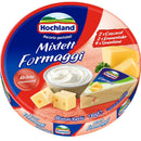 Hochland Mixtett Red Triangles of Melted Cheese 180g