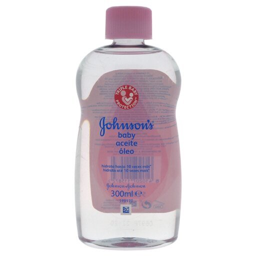 Johnson ulei corp Rosa 300ml