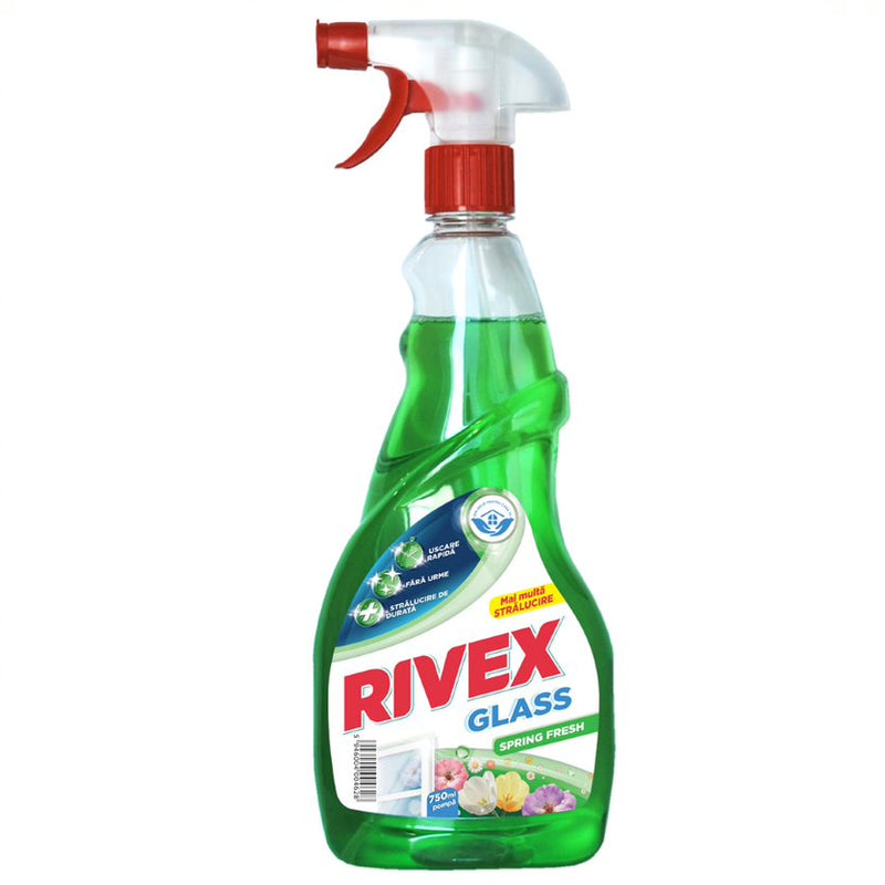 Rivex Glass Spring Fresh 750 ml pulverizator