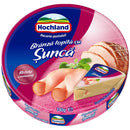Hochland triangles of melted cheese with 140g ham