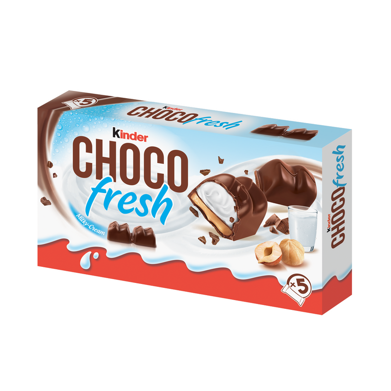 Kinder chocofresh 102.5g