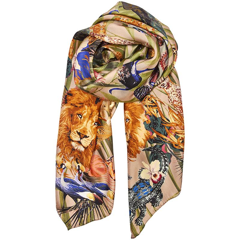 LUXE KINGDOM Scarf