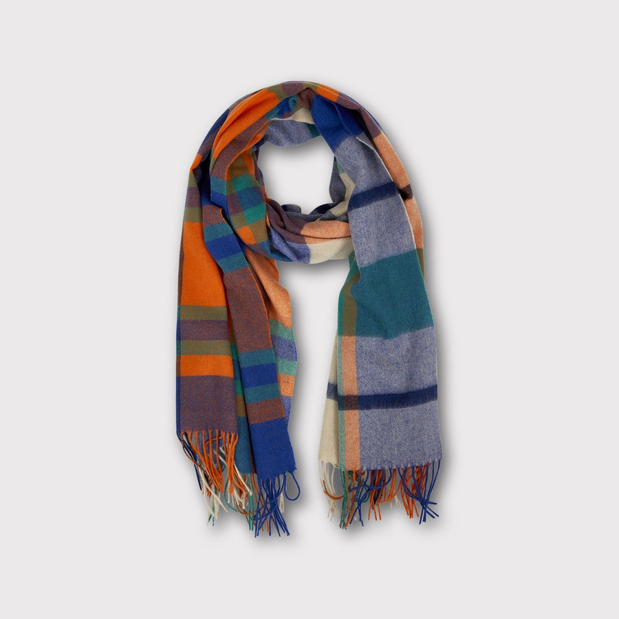 CHECK IT OUT Scarf
