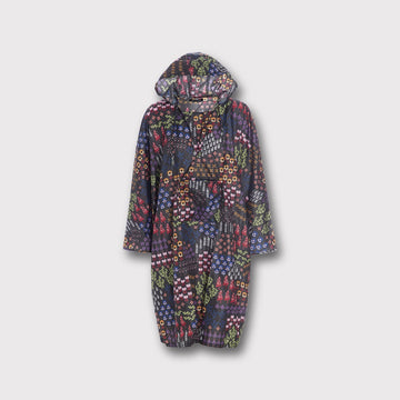 FLOWER POWER Rain Cape