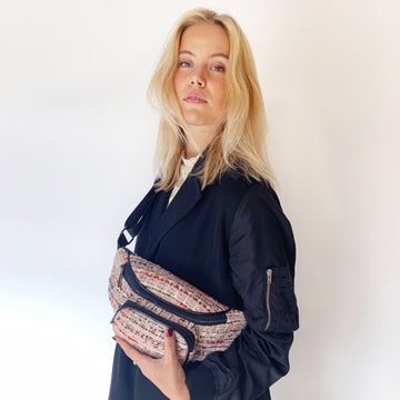 BOUCLÉ Belt Bag
