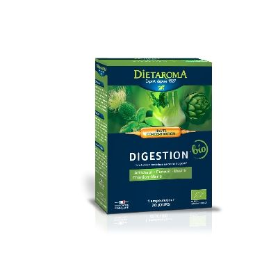 CIP DIGESTION X20 200ML