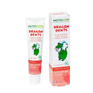 DRAGONDENTS FRAISE 75ML