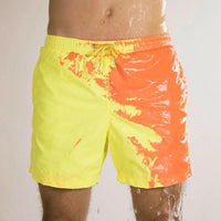 Switch Color Changing Swim Shorts