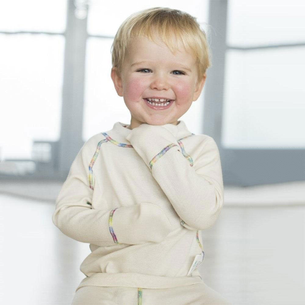 Pure Cotton Clothing for Kids