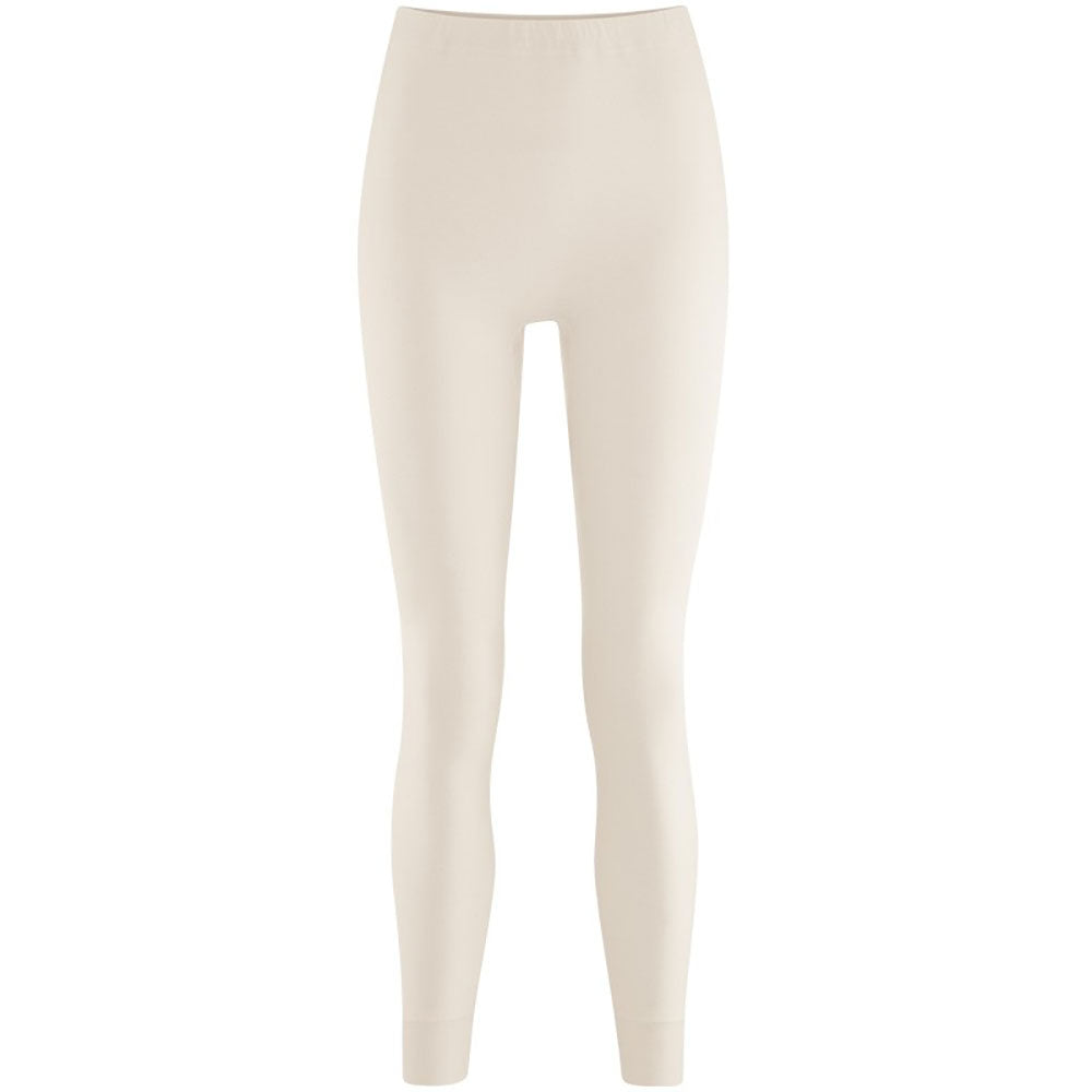 Natural Long Johns from Pure Cotton Comfort