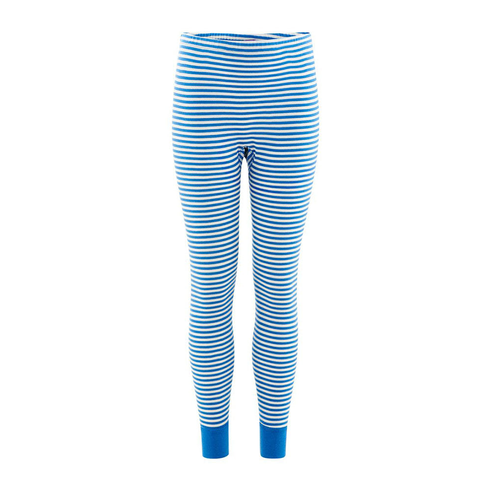 100% Organic Cotton Long Johns from Pure Cotton Comfort