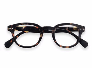 Tortoise #C Glasses