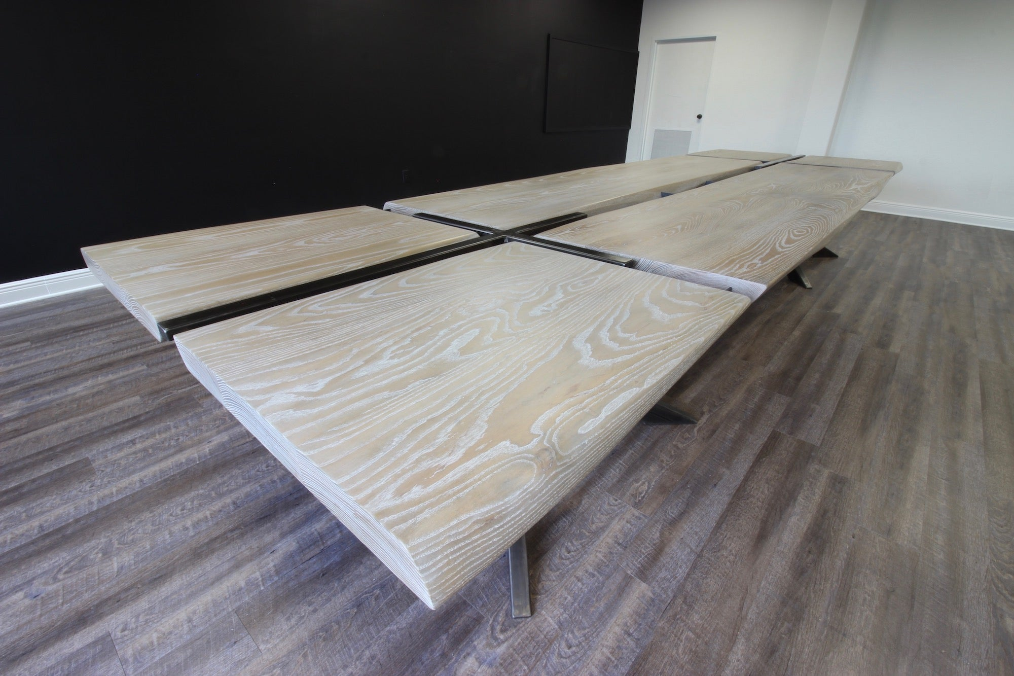 Custom Jak Conference Table