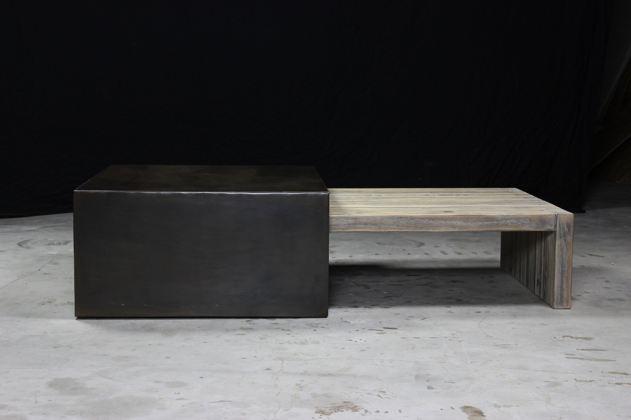Bento Nesting Coffee Table
