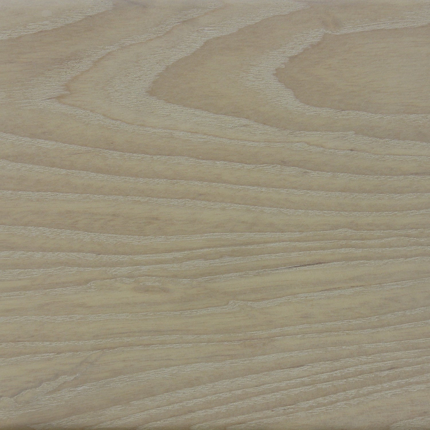 natural ash wood finish