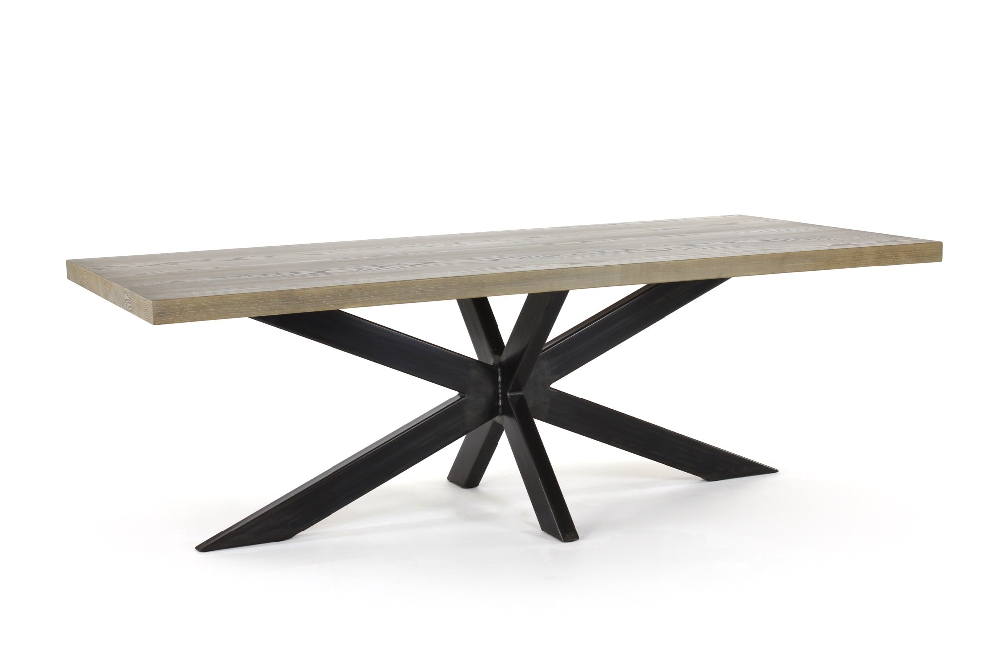 Custom Long Jak Conference Table