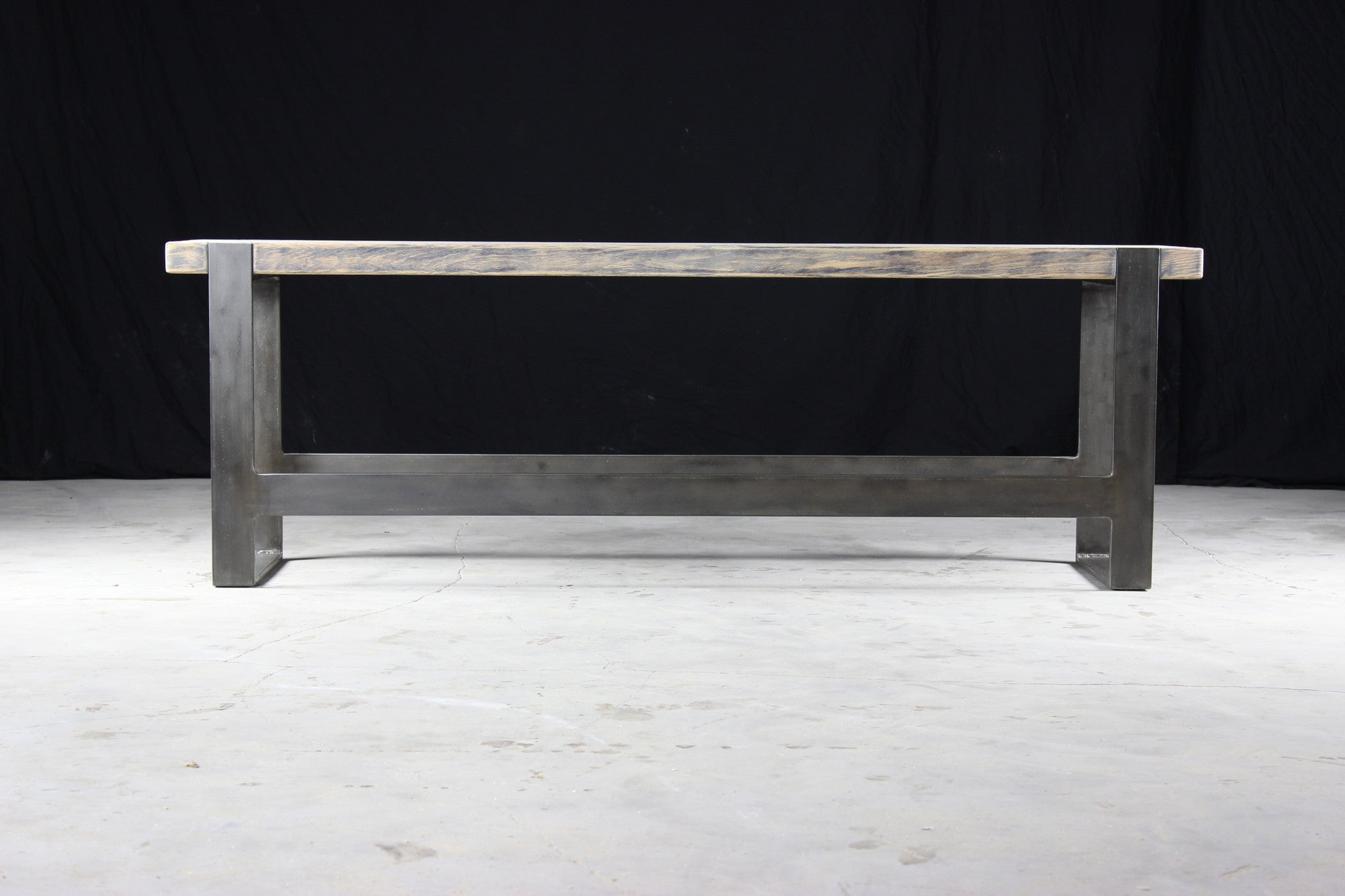 Industrial Counter Bench