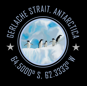 Gerlache Strait Antarctica Bucket List Destination