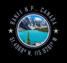 Load image into Gallery viewer, Banff National Park bucket list destination