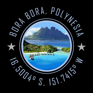 Bora Bora French Polynesia Bucket List Destination