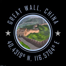 Load image into Gallery viewer, Great Wall of China Bucket List Destination