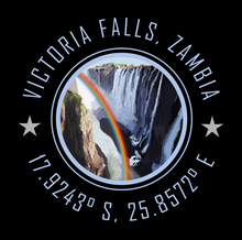 Load image into Gallery viewer, Victoria Falls Zambia Bucket List Destination