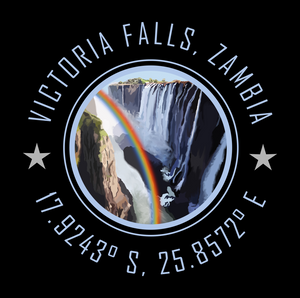 Victoria Falls Zambia Bucket List Destination