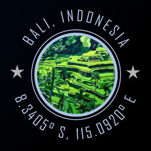 Bali Indonesia Bucket List Destination